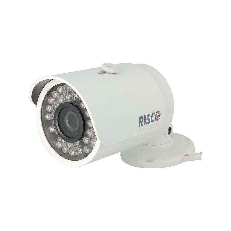 risco telecamera IP VUpoint