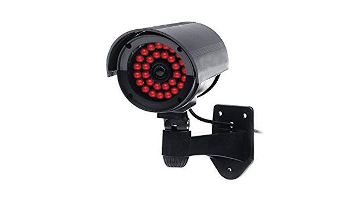 Telecamera infrarossi invisibili - Prodotti Mondialtec