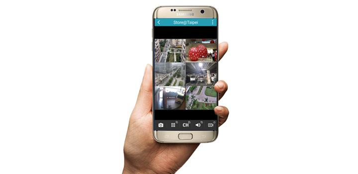 app per vedere telecamere su android prodotti mondialtec