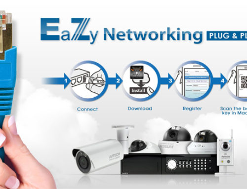 Avtech EaZy Networking – Video Tutorial MONDIALTEC