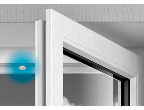 Contatti magnetici per finestre alluminio