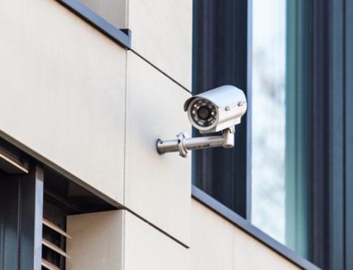 GDPR videosorveglianza: tutto quello che c'è da sapere
