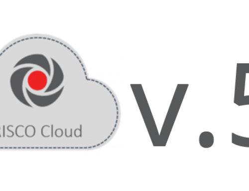 Nuovo Cloud Risco v5: la guida completa