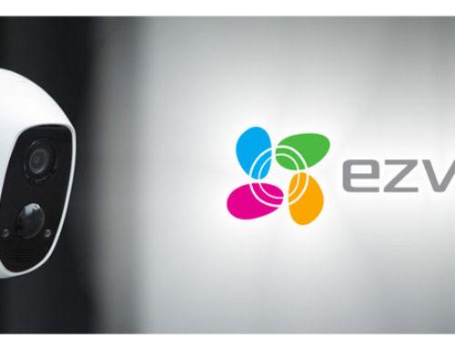 EZVIZ videosorveglianza Roma: Mondialtec diventa distributore ufficiale
