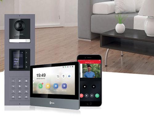 Videocitofono IP PoE, la nuova era della citofonia