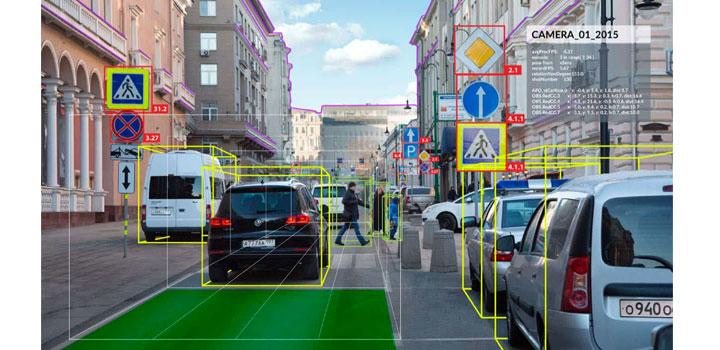 Scopri le Telecamere con Motion detection avanzato dotate di intelligenza artificiale